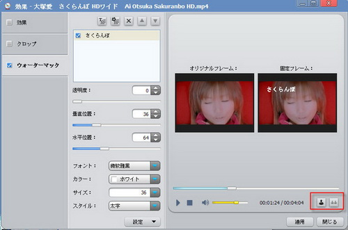 flv dvd 変換